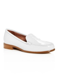 Tabitha Simmons Women's Blakie Moc-Toe Loafers