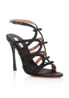 Tabitha Simmons Women's Bowrama Strappy High-Heel Sandals