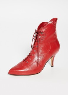 Tabitha Simmons Zora Boots
