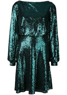Tadashi sequin dress