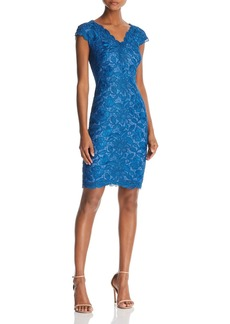 Tadashi Shoji Lace Sheath Dress - 100% Exclusive