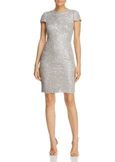 Tadashi Shoji Sequin Sheath Dress - 100% Exclusive
