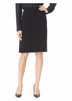 Tahari Bi-Stretch Pencil Skirt