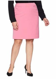 Tahari Bistretch Pencil Skirt