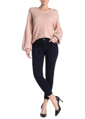 Tahari Comfort Mid-Rise Skinny Jeans
