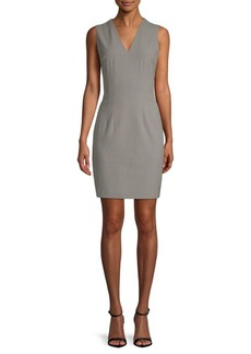 Tahari Gwenyth Sheath Dress