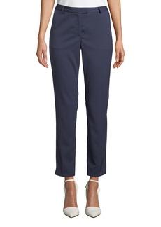 Tahari Luna Straight-Leg Pants