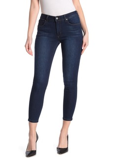 Tahari Mid-Rise Thigh Slimming Jeans