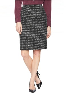 Novelty Pencil Skirt