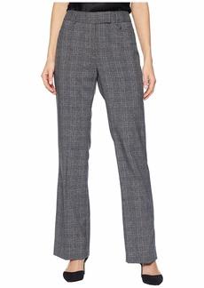 Tahari Plaid Trouser Pants