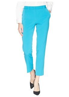 Tahari Slim Bistretch Ankle Pants