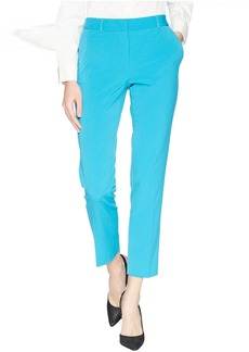 Tahari Slim Bistretch Ankle Pants