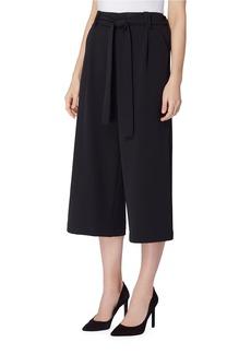 TAHARI ARTHUR S. LEVINE Cropped Culotte Pants