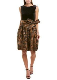 Tahari Asl Cocktail Dress