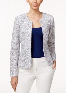 Tahari Asl Lace Jacket