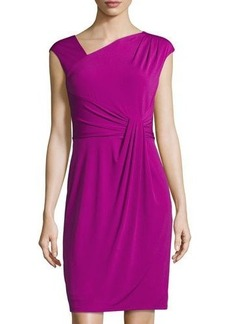 Tahari Lizabeth Sleeveless Dress