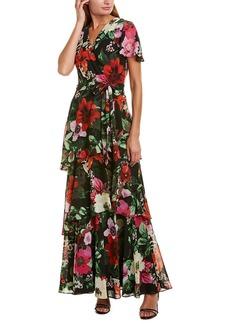 Tahari Asl Maxi Dress