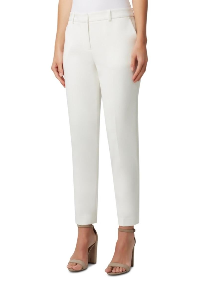 Tahari Asl Straight-Leg Dress Pants