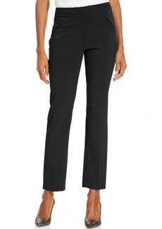 Tahari Asl Skinny-Leg Trousers, Regular & Petite