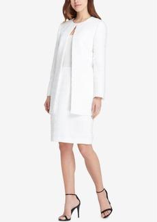 Tahari Asl Topper Skirt Suit, Regular & Petite