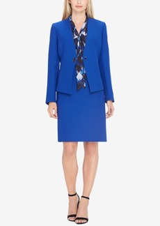 Tahari Asl Turn-Lock Blazer