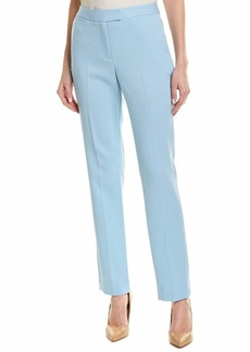 Tahari ASL Women's Extend Tab Coin Pocket Pant