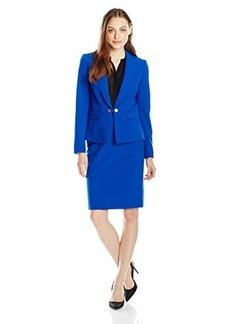 Tahari ASL Women's Lindsay Skirt Suit