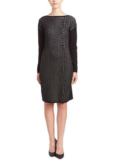 Tahari by Arthur S. Levine Tahari Sheath Dress