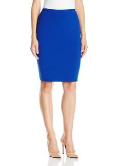 Tahari by Arthur S. Levine Women's Bistretch Skirt