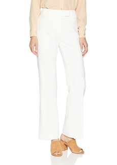 Tahari by Arthur S. Levine Women's Crepe Trouser Pants