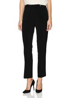 Tahari by Arthur S. Levine Women's Slim Bistretch Pant