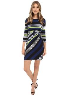 Tahari by ASL Lili - P Knit Dress