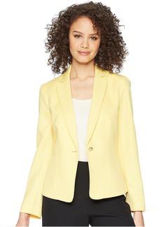 Novelty Pique Jacket