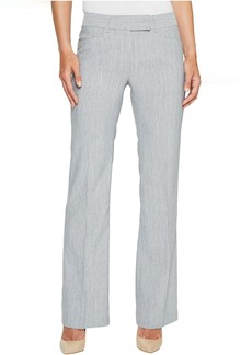 Tahari Wide Waistband Pants