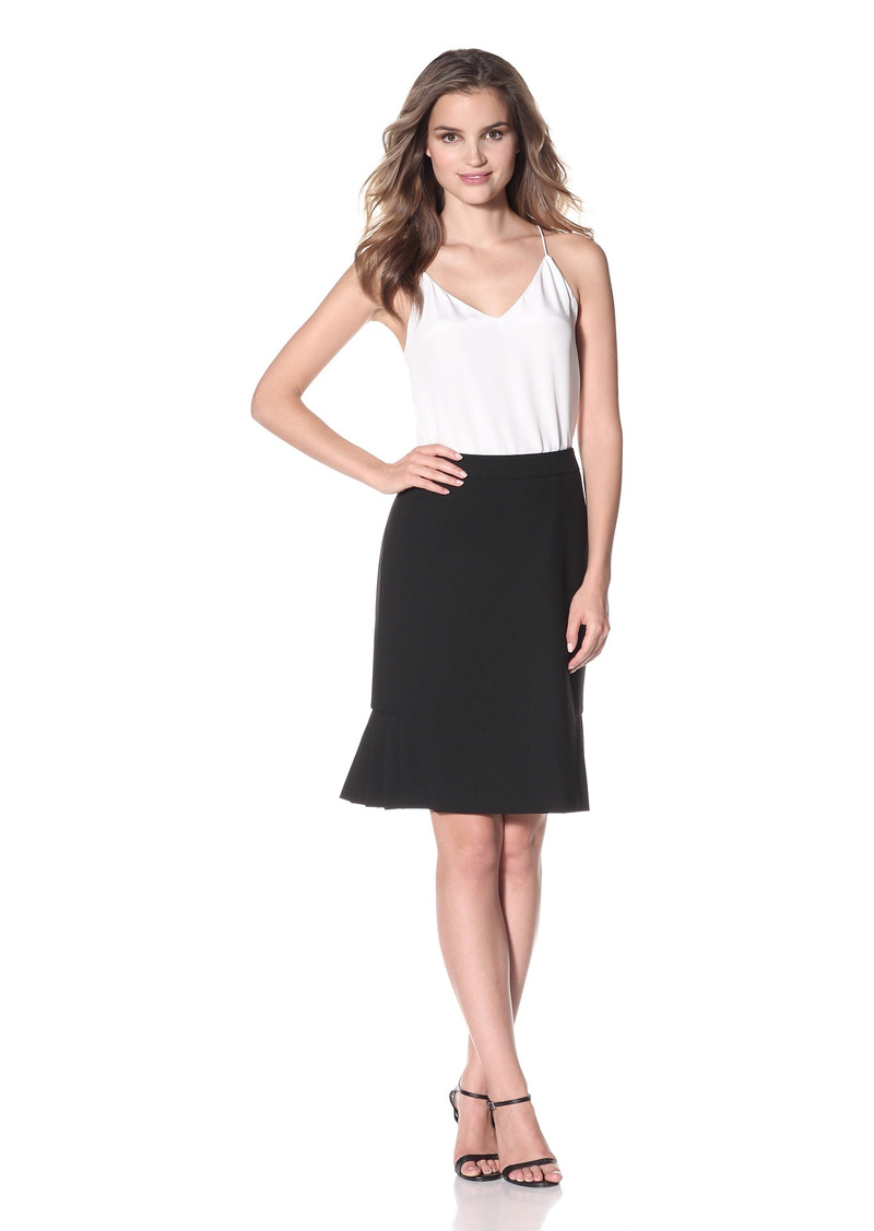 Tahari by ASL Women's Basic Skirt   US