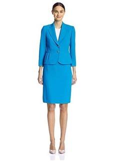Tahari by ASL Women's Skirt Suit