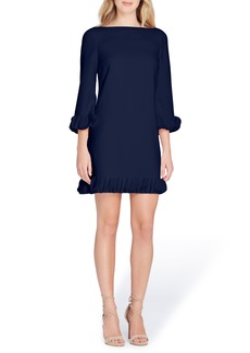Tahari Circle Shift Dress