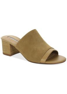 Tahari Daisie Slide On Mules Women's Shoes