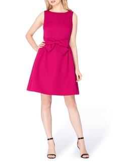 Tahari Fit & Flare Dress