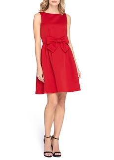 Tahari Fit & Flare Dress