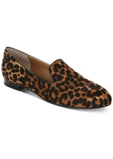 Tahari Foley Smoking Slipper Flats Women's Shoes