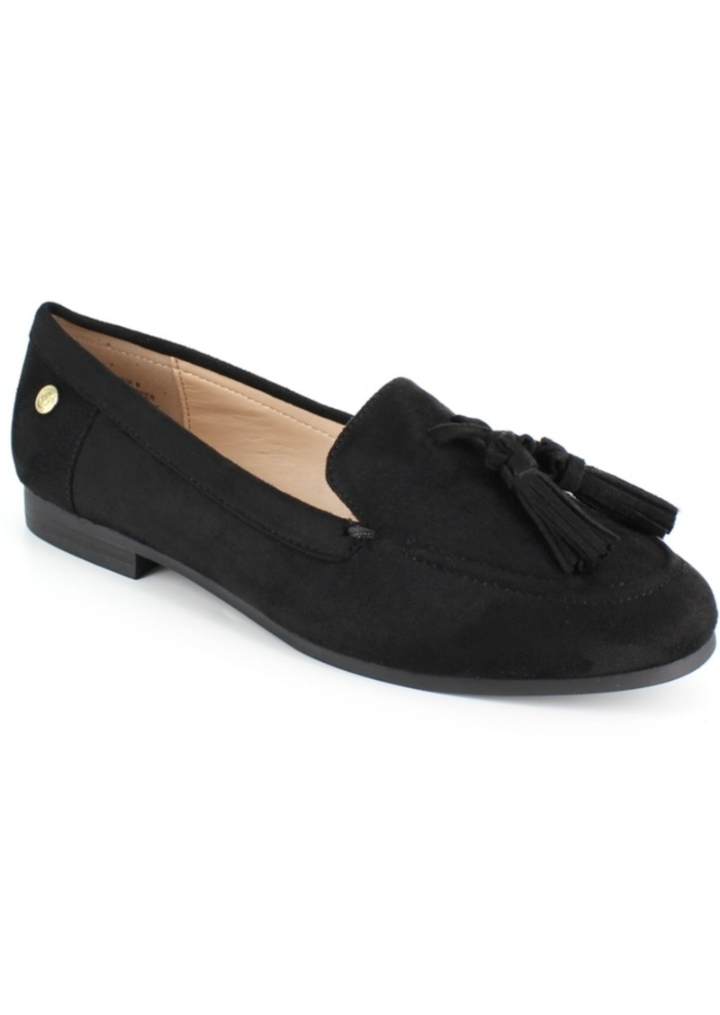 Tahari Girls Alessia Flats Women's Shoes
