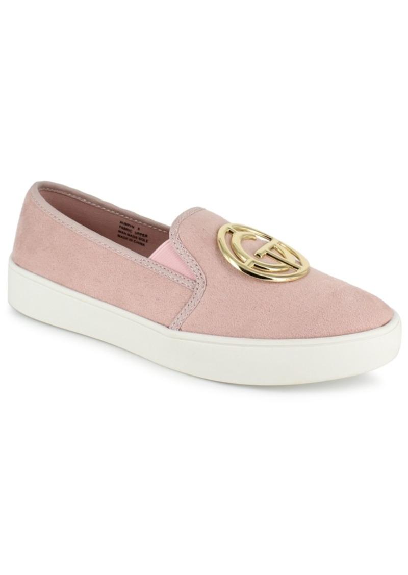 Tahari Girls Aubryn Slip On Sneakers Women's Shoes