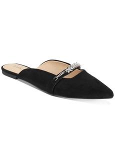 Tahari Girls Claribel Mules Women's Shoes