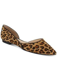 Tahari Girls Izabelle D'orsay Flats Women's Shoes