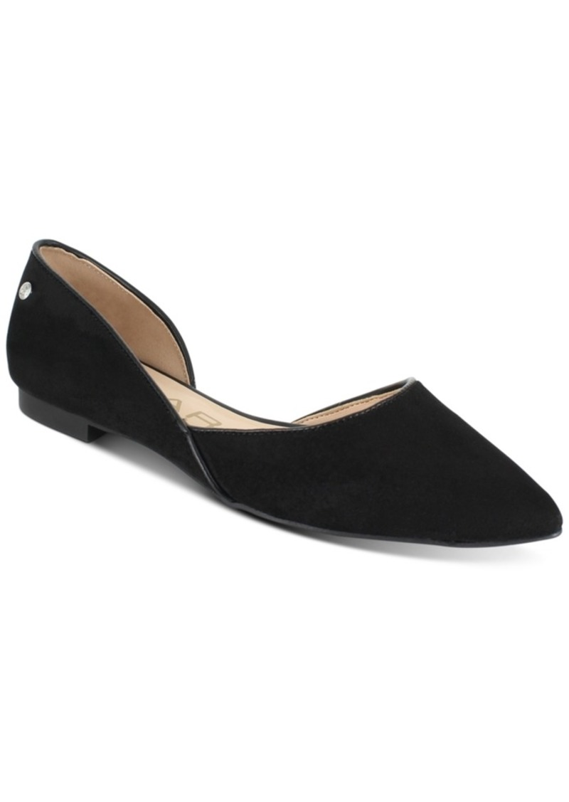 Tahari Girls Izabelle D'orsay Flats Women's Shoes