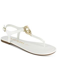 Tahari Girls Tawnie Thong Flat Sandals Women's Shoes