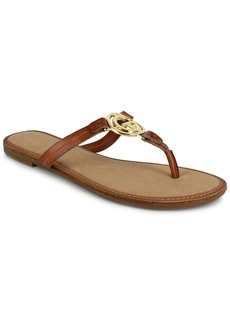 Tahari Girls Women's Tinley Flat Sandals Women's Shoes