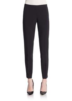 Tahari Jillian Slim Ankle Pants