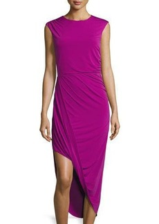 Tahari Katrina Sleeveless Dress